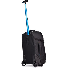 Pacsafe Toursafe 21 Valise à roulettes, black